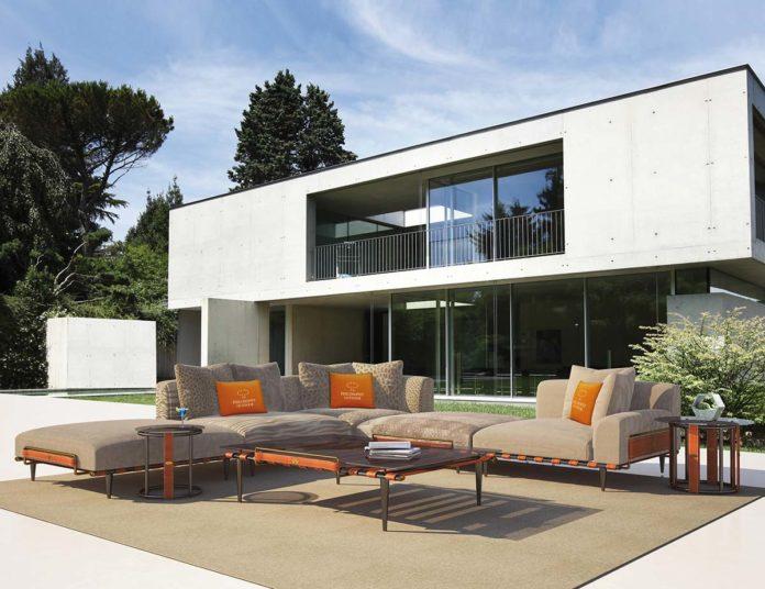 SophIa by Philosophy Outdoor, design Roberto Serio