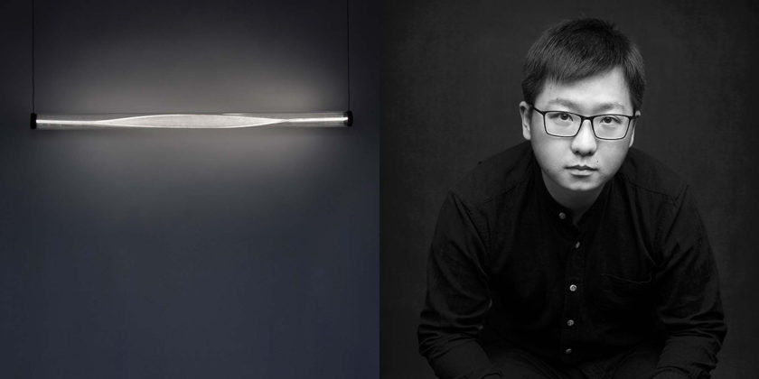 Turning pendant by Pushe Design