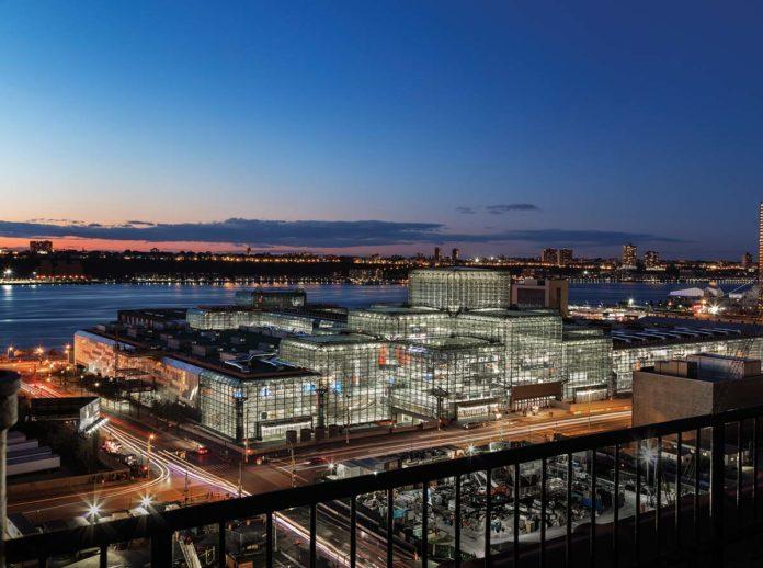 Jacob K Javits Convention Center, ©ULI Chicago