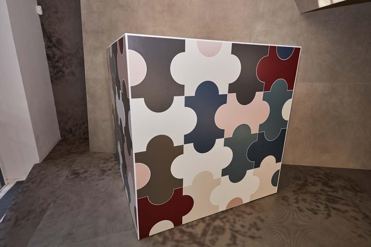 Marazzi, It's a Puzzle!
