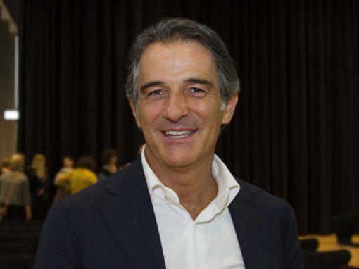 Claudio Feltrin, Presidente di Assarredo