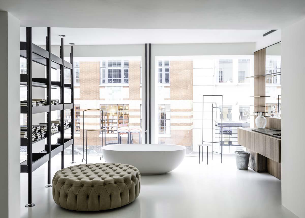Showroom Chelsea, Boffi De Padova