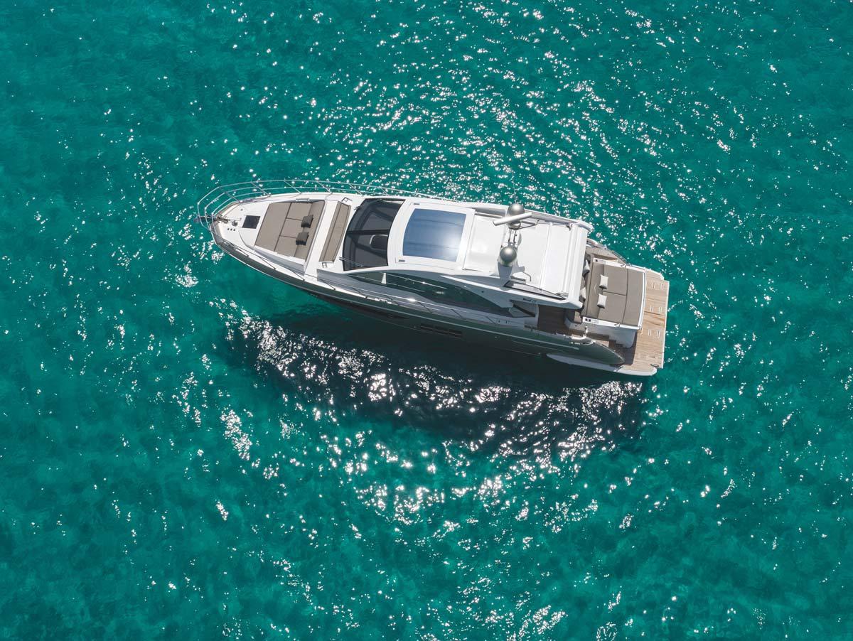 yacht Azimut | Benetti Group