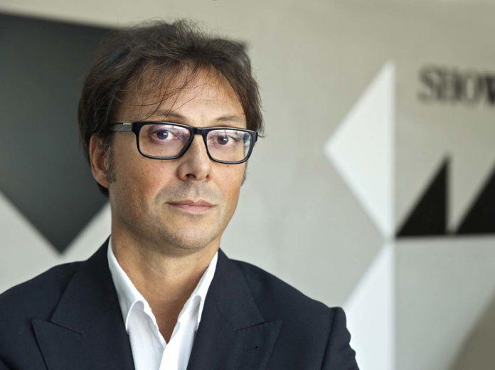 Davide Colli, COO di Ceramiche Piemme