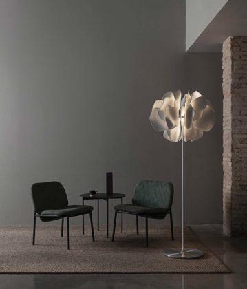 Lampada Nightbloom by Marcel Wanders, Lladrò
