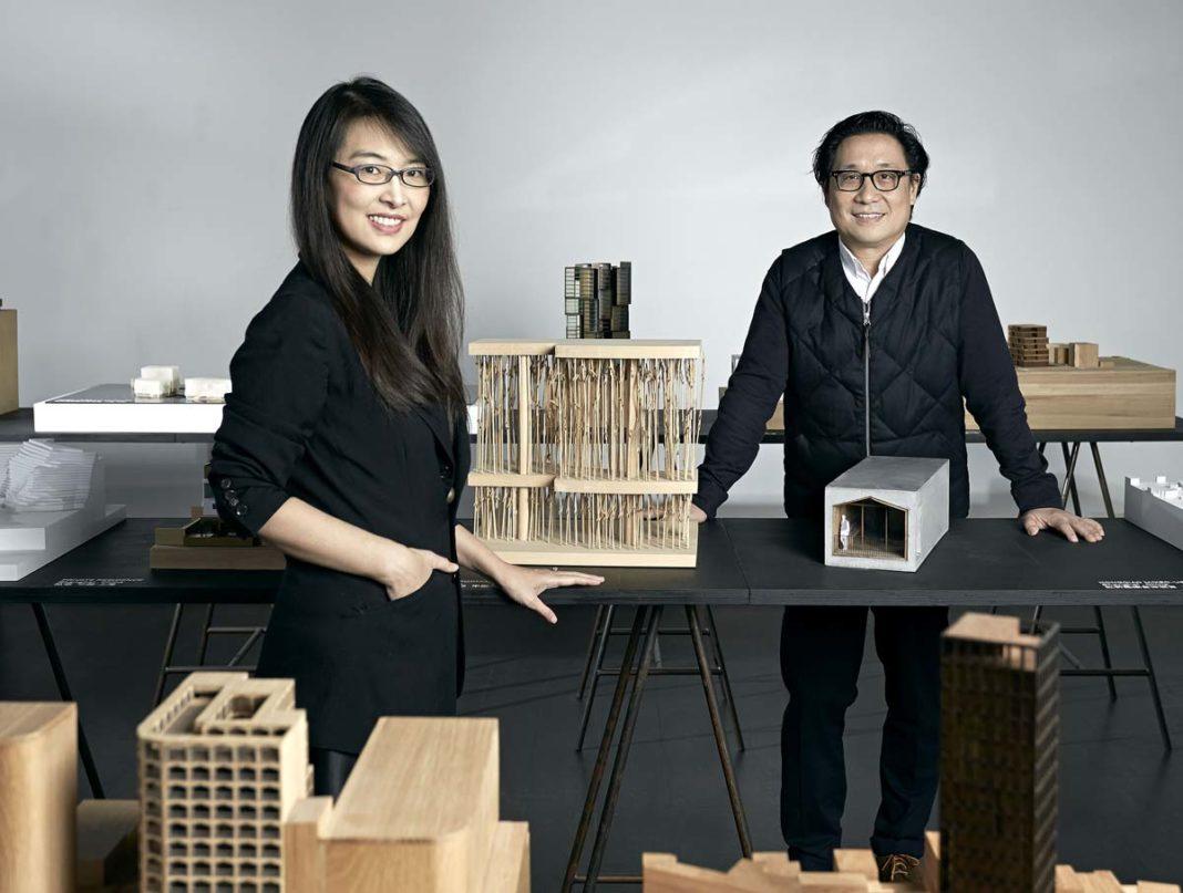 Lyndon Neri & Rossana ©Hu Zhu Hai