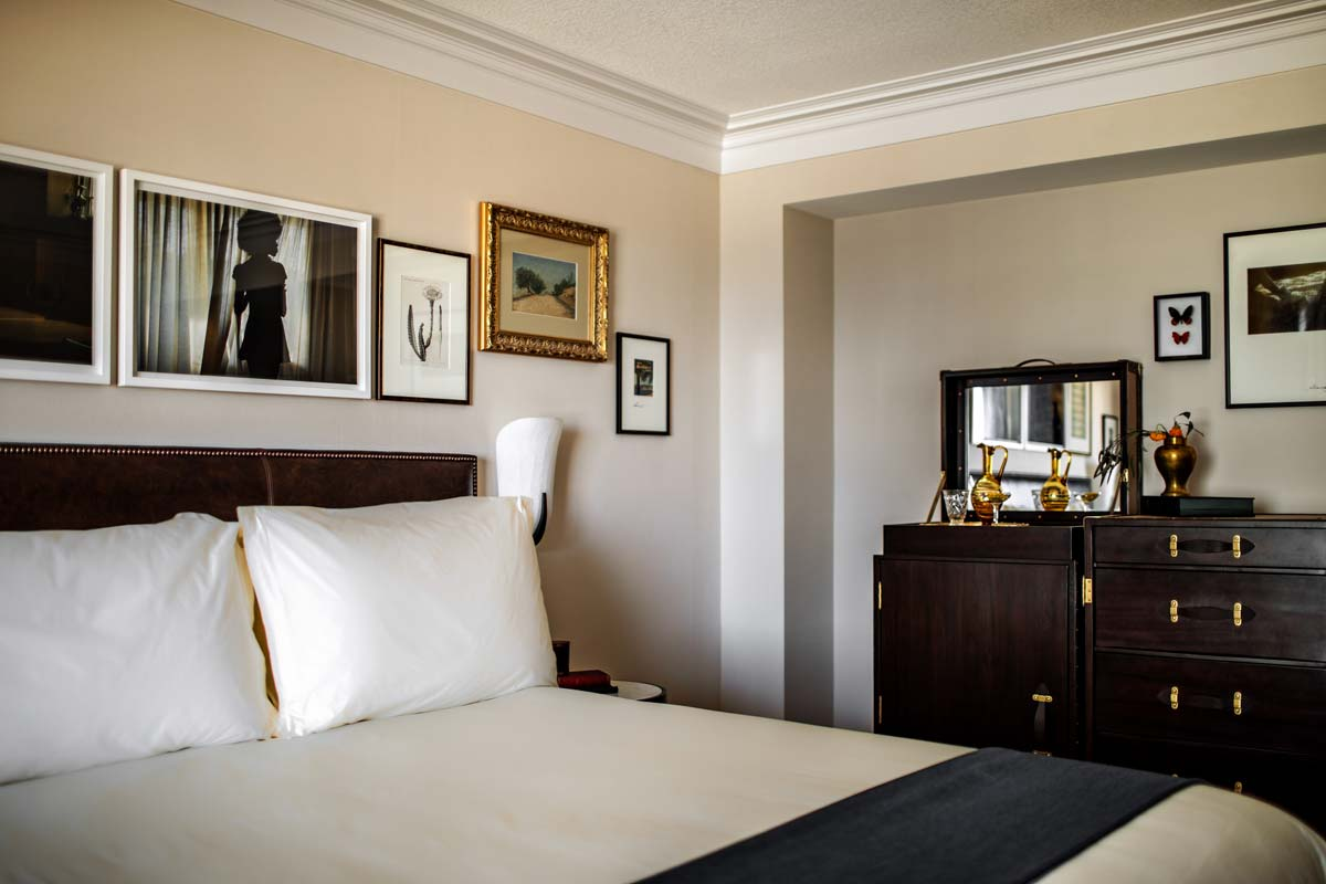 Guest Room, NoMad