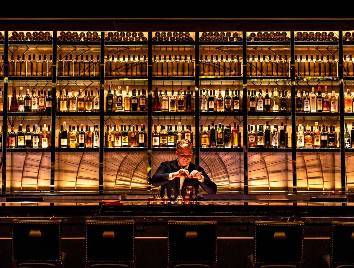 Bar NoMad