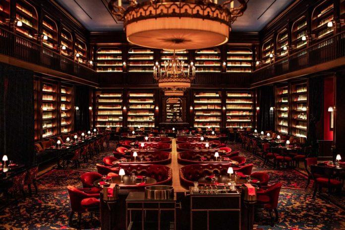 Restaurant Benoit Linero