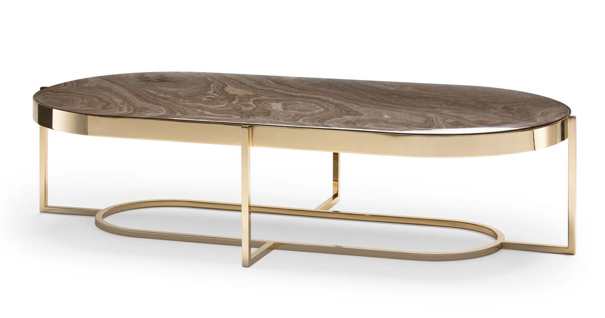 Small Table Raoul by Castello Lagravinese Studio, Opera Contemporary