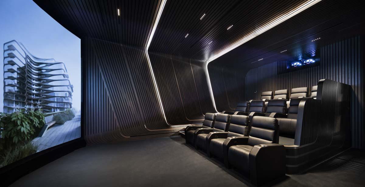 Cinema Imax 520 West 28th