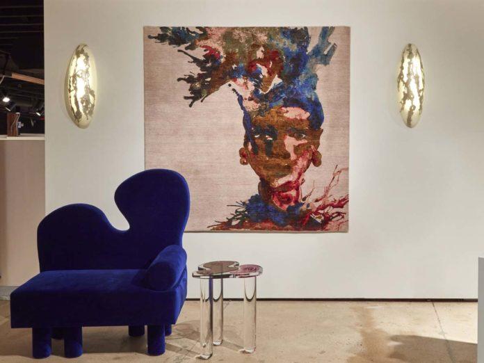 Nuova galleria 1stdibs inaugurata al 7mo piano del Terminal Stores Building, in Chelsea, New York