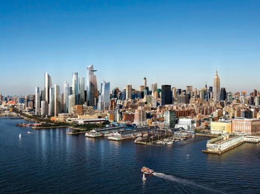 Hudson Yards - photo © courtesy of Related Oxford