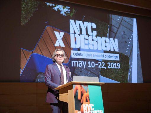 Edward Hogikyan @ NYCxDESIGN
