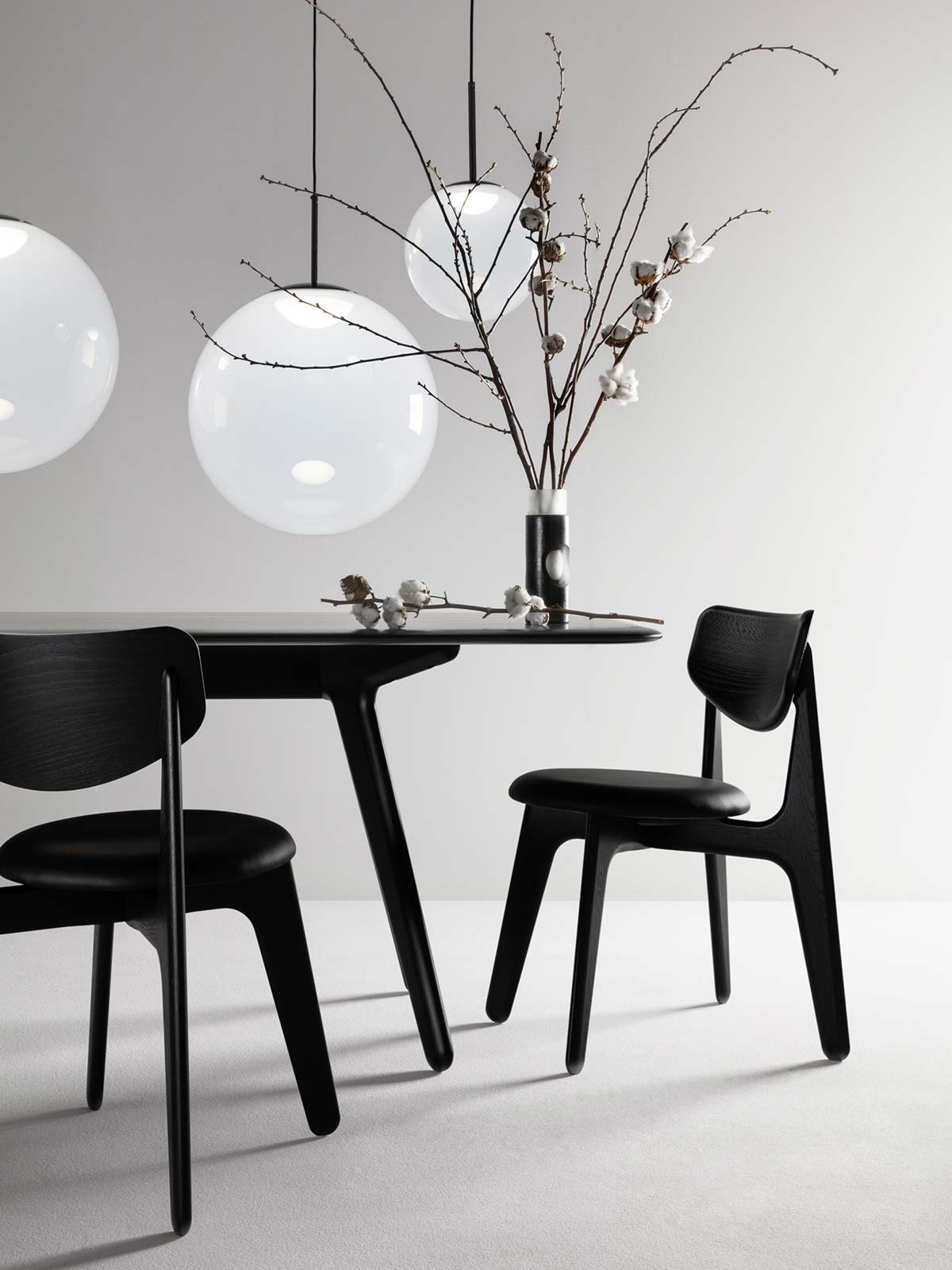 Opal & Fat by Tom Dixon