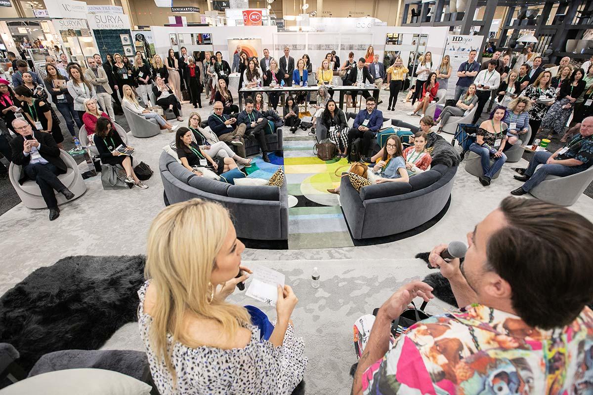 Social Hub,HD Expo 2019