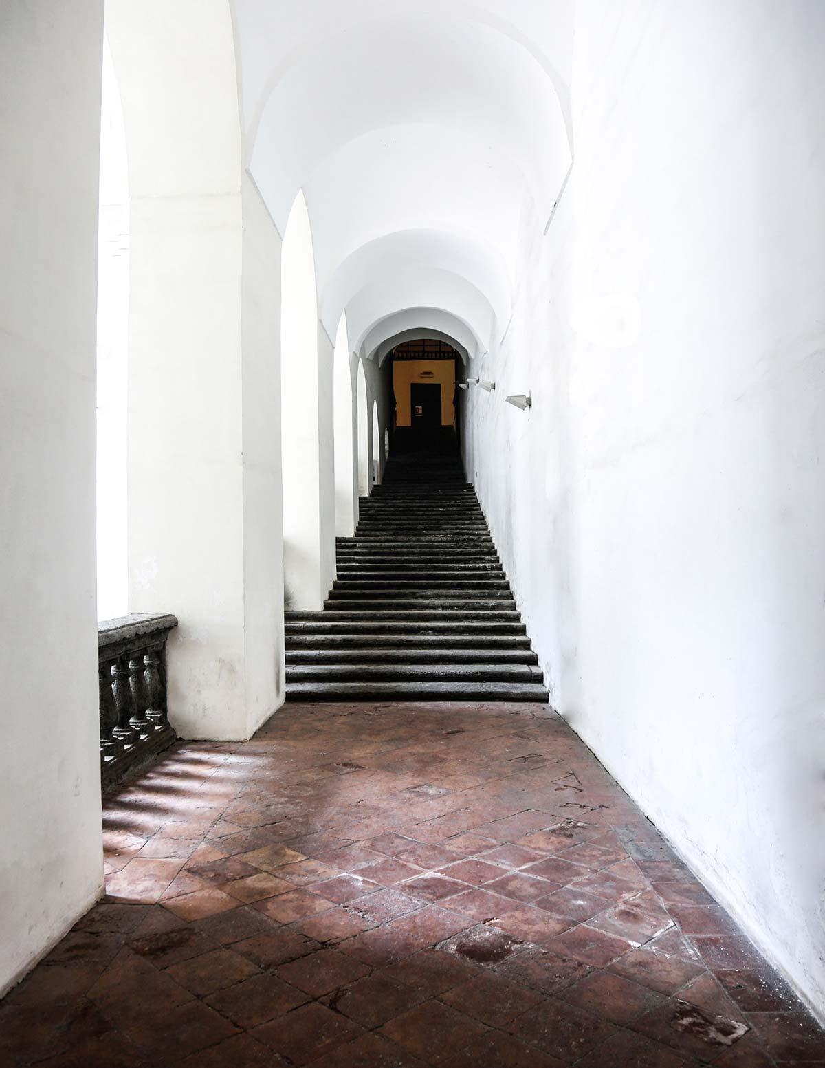 Complesso di San Domenico Maggiore ©Bianca Hirata