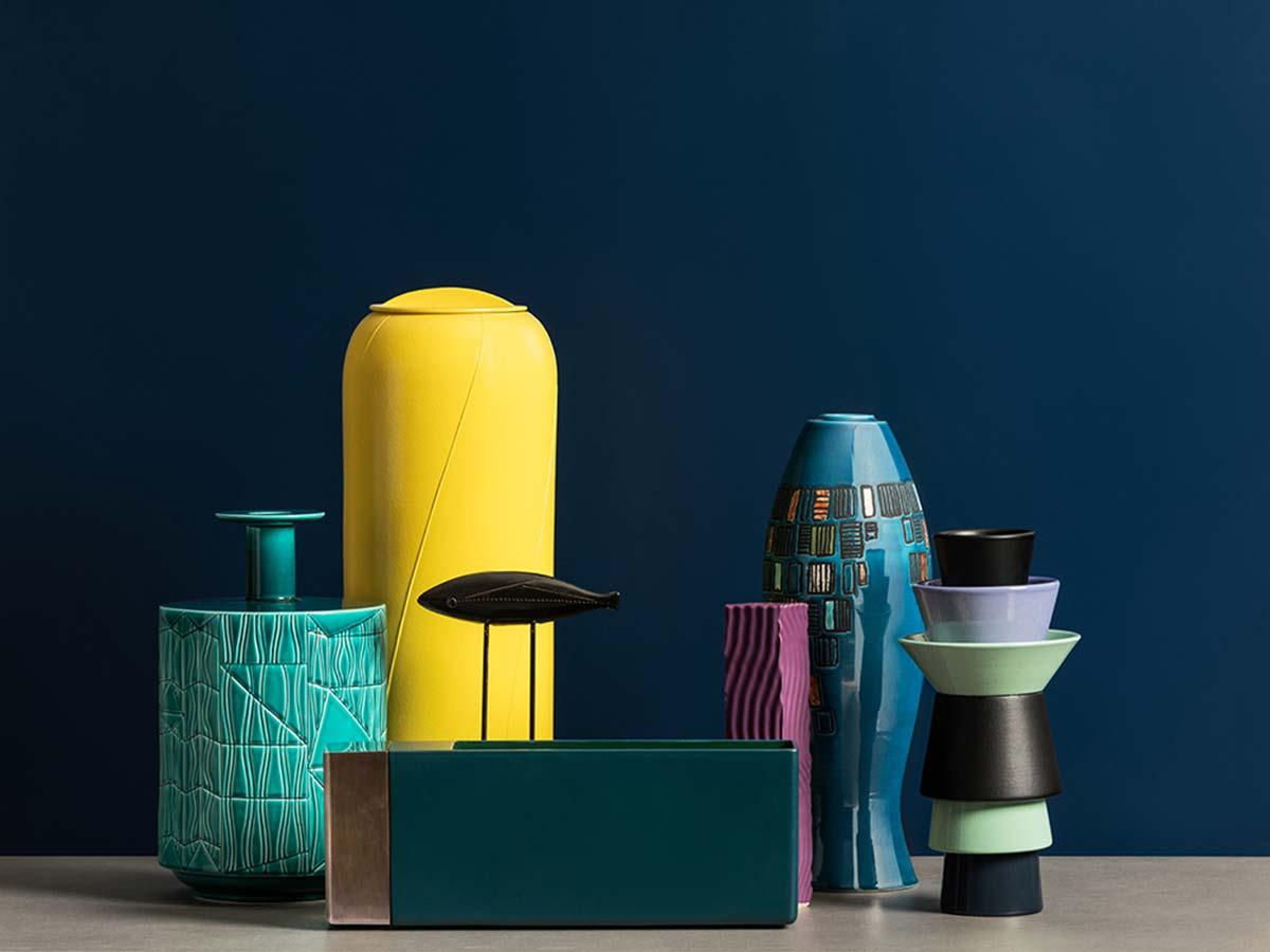 Bitossi Ceramiche, ©Delfino Sisto Legnani