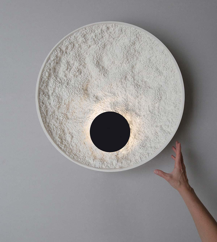 Apollo Lamp by Constance Guisset, © Constance Guisset Studio