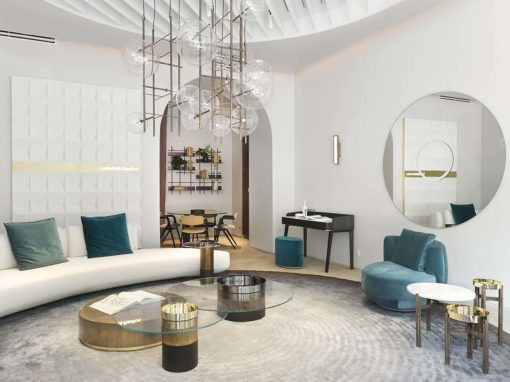 Boutique Gallotti&Radice, Silvera Saint Germain