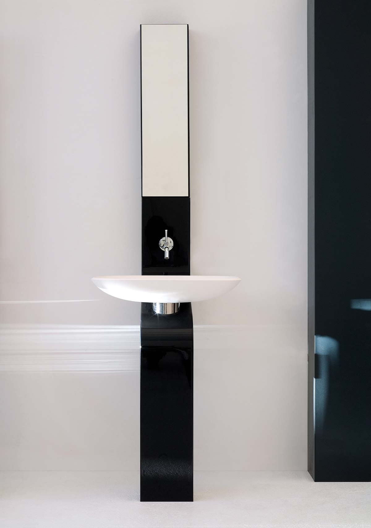 La Fontana by Meneghello Paolelli Associati