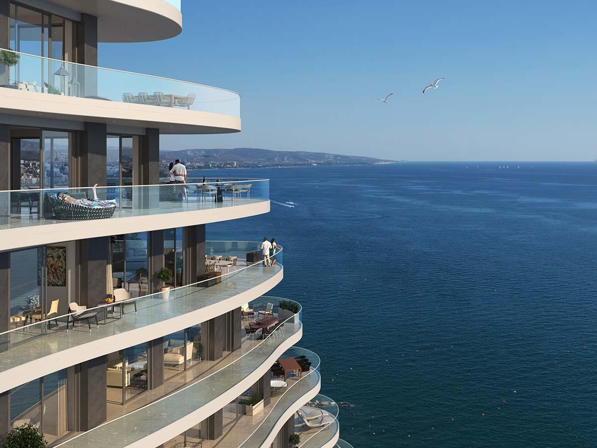 Limassol Del Mar, The signature collection
