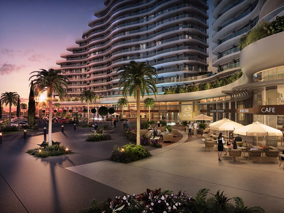 Limassol Del Mar, The signature collection