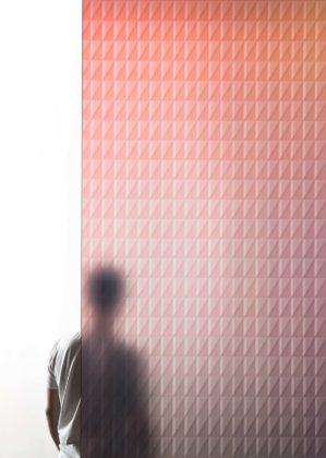 Skyline Design, Oblique Chevron ©Studio Bouroullec
