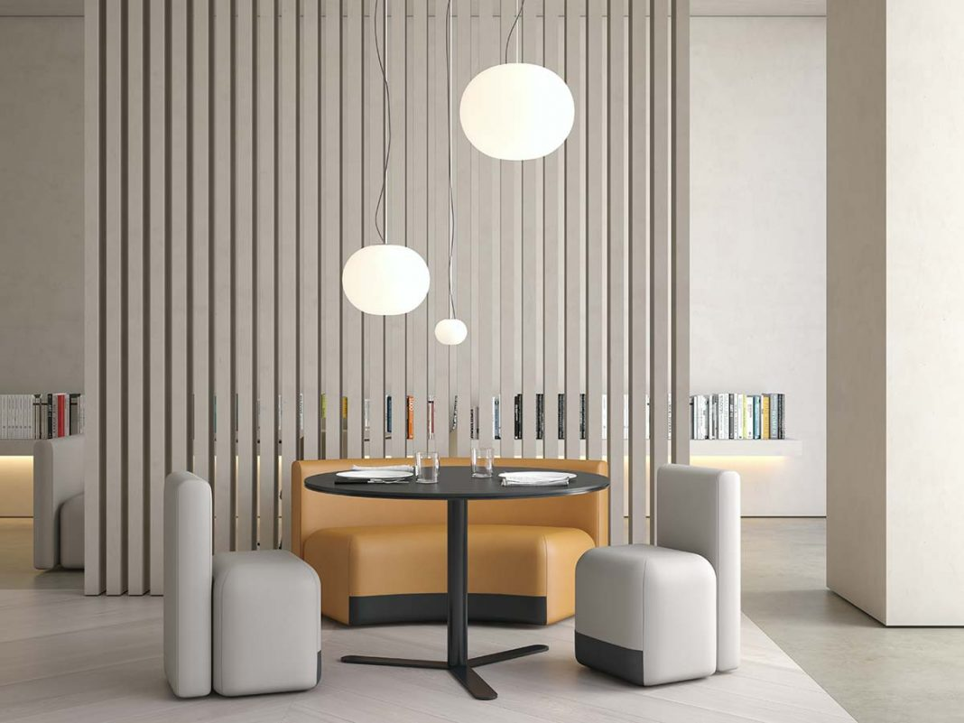 Season Chair by Viccarbe - Design by Piero Lissoni