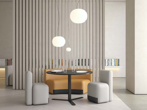 Season chair by Viccarbe - Design Piero Lissoni