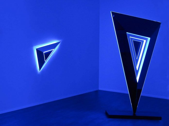Mostra Light Project, Palazzo Reale