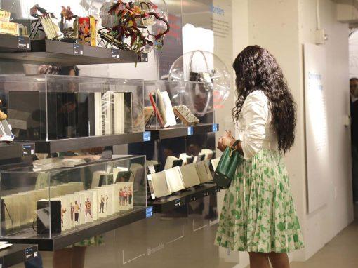 """Moleskine Foundation a New York con la mostra AtWork """"I had a dream"""""""