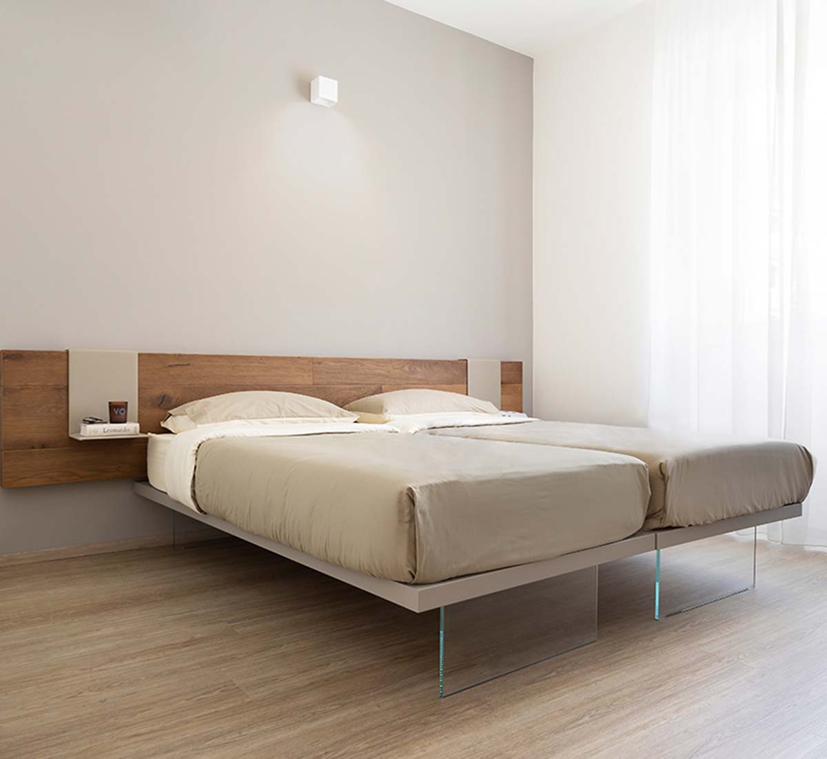 Collezione Air, LAGO Welcome Baveno @The View Lifestyle Apartments