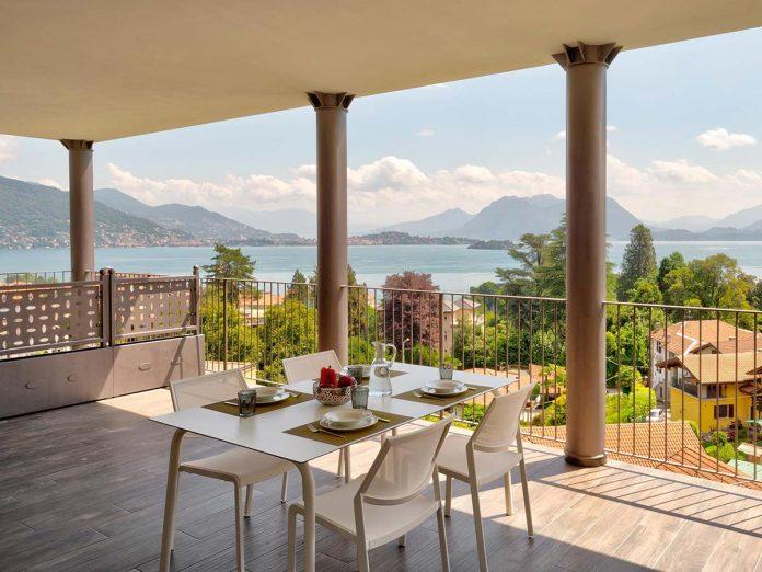 LAGO Welcome Baveno @The View Lifestyle Apartments