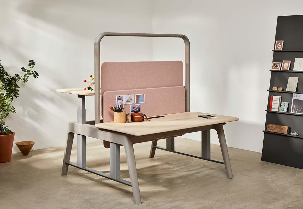 Sage Collection, firmata dall'architetto americano David Rockwell con gli artigiani britannici di Benchmark
