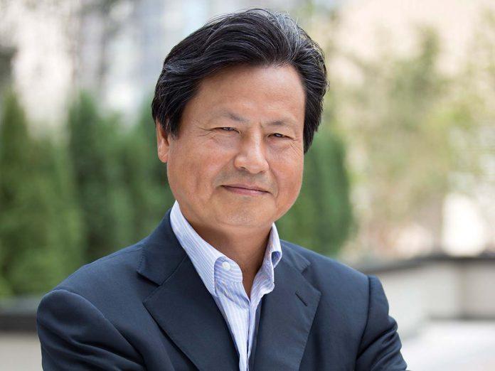 Mr. Wang Mingliang, Fondatore e direttore di Shanghai Sinoexpo Informa Markets International Exhibition Co