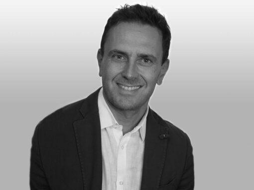 Carlo Oliverio, nuovo GM di Zanotta