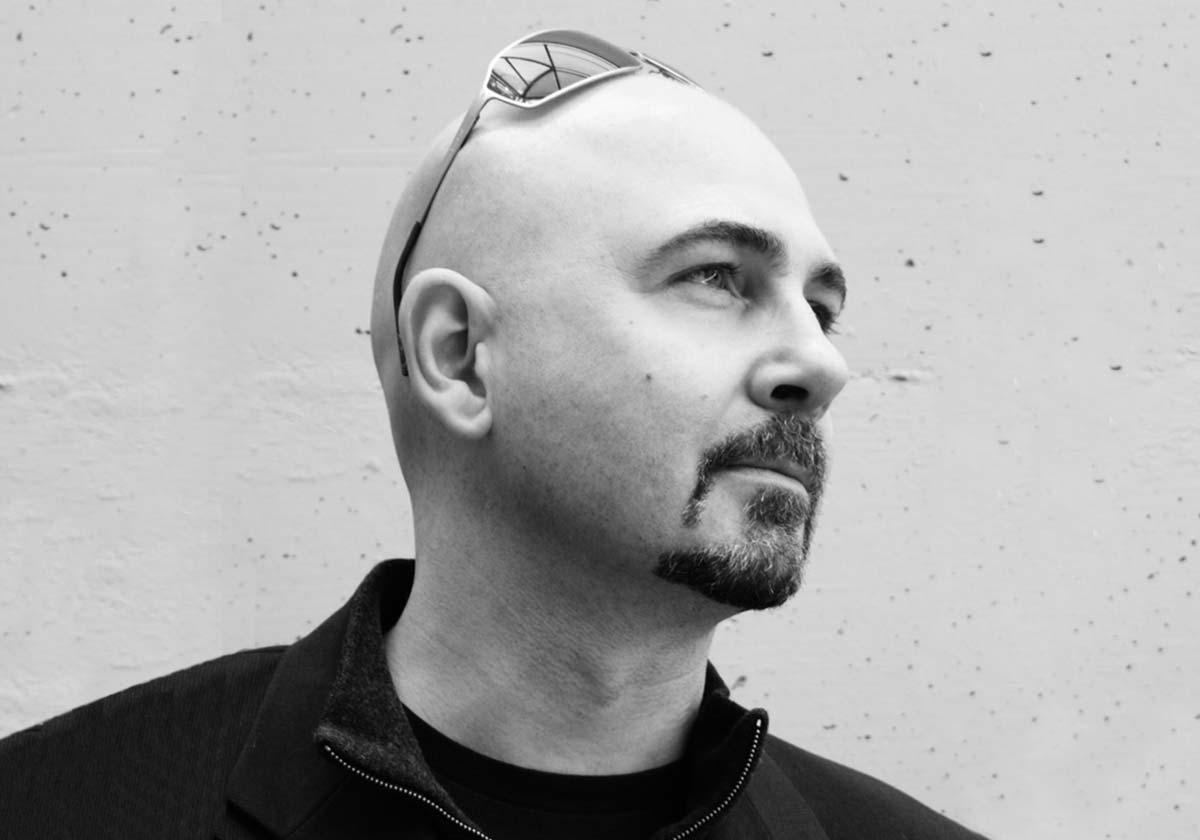 Angelo Dall'Aglio, curatore Famous Bathroom