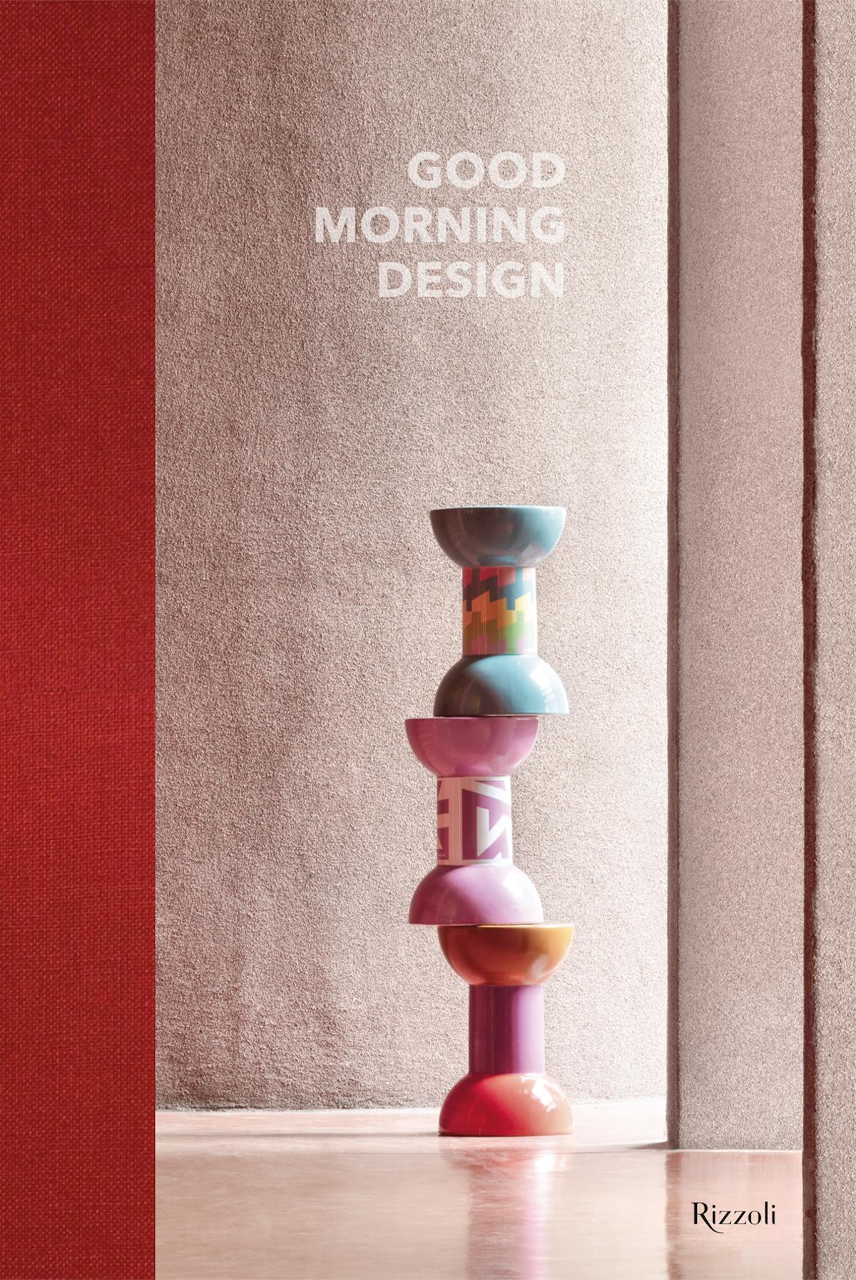 Good Morning Design, Flaminia, Edizioni Rizzoli