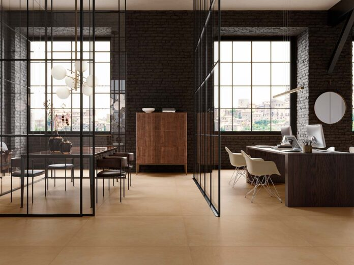 Fornace collection, Ceramiche Refin