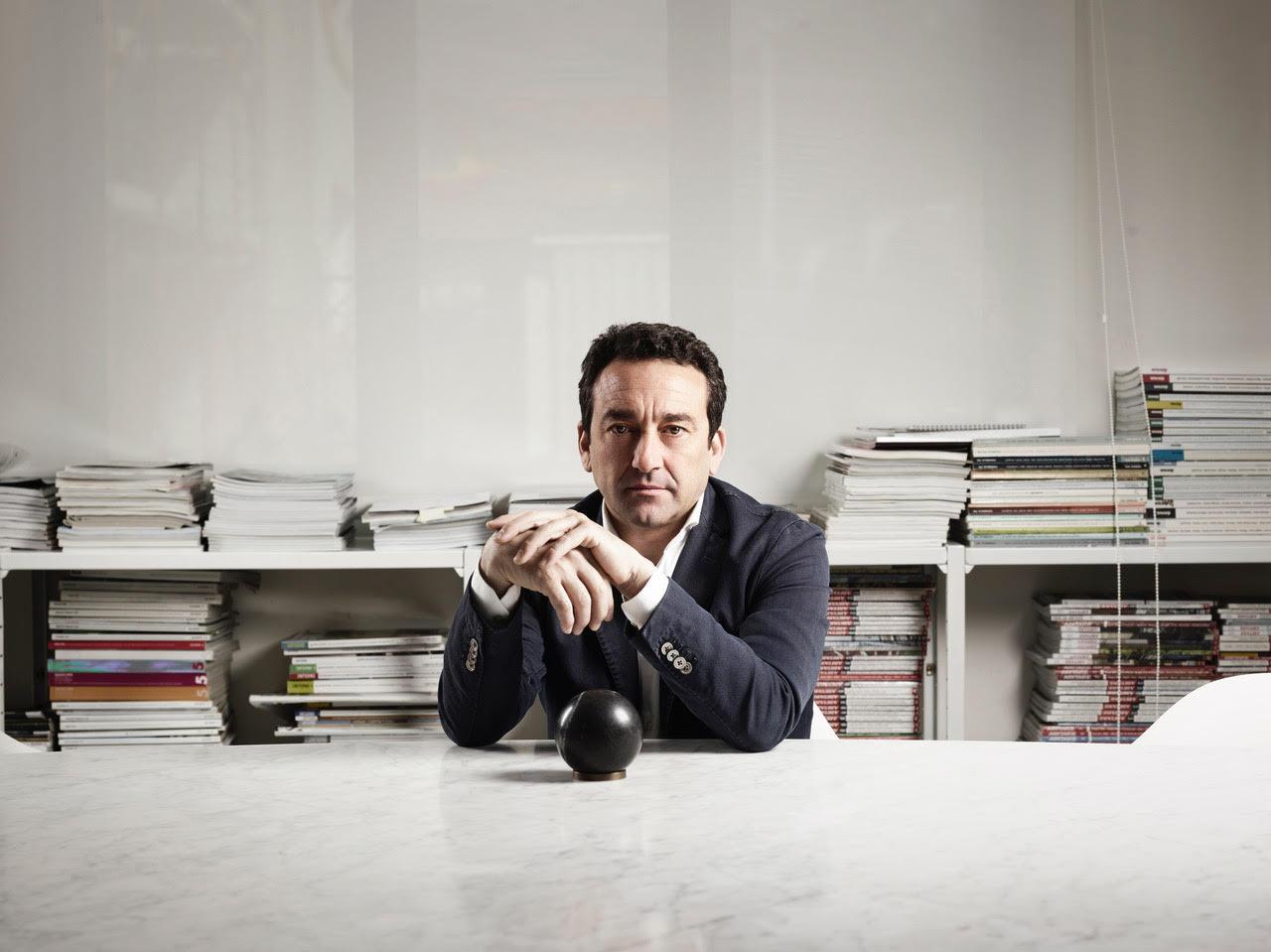 Gabriele Salvatori, ©Veronica Gaido