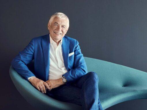 Gabriele Del Torchio, Presidente B&B Italia