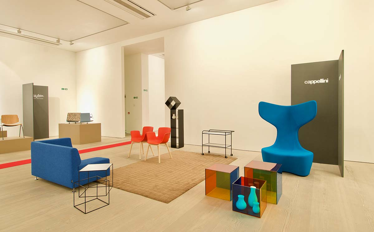 I Made, Cappellini © Massimiliano Polles