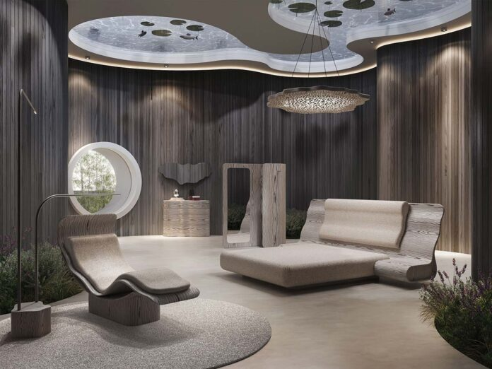 Ergo Collection, Natuzzi Italia