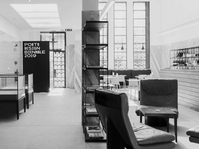 Porto Design Biennale headquarters
