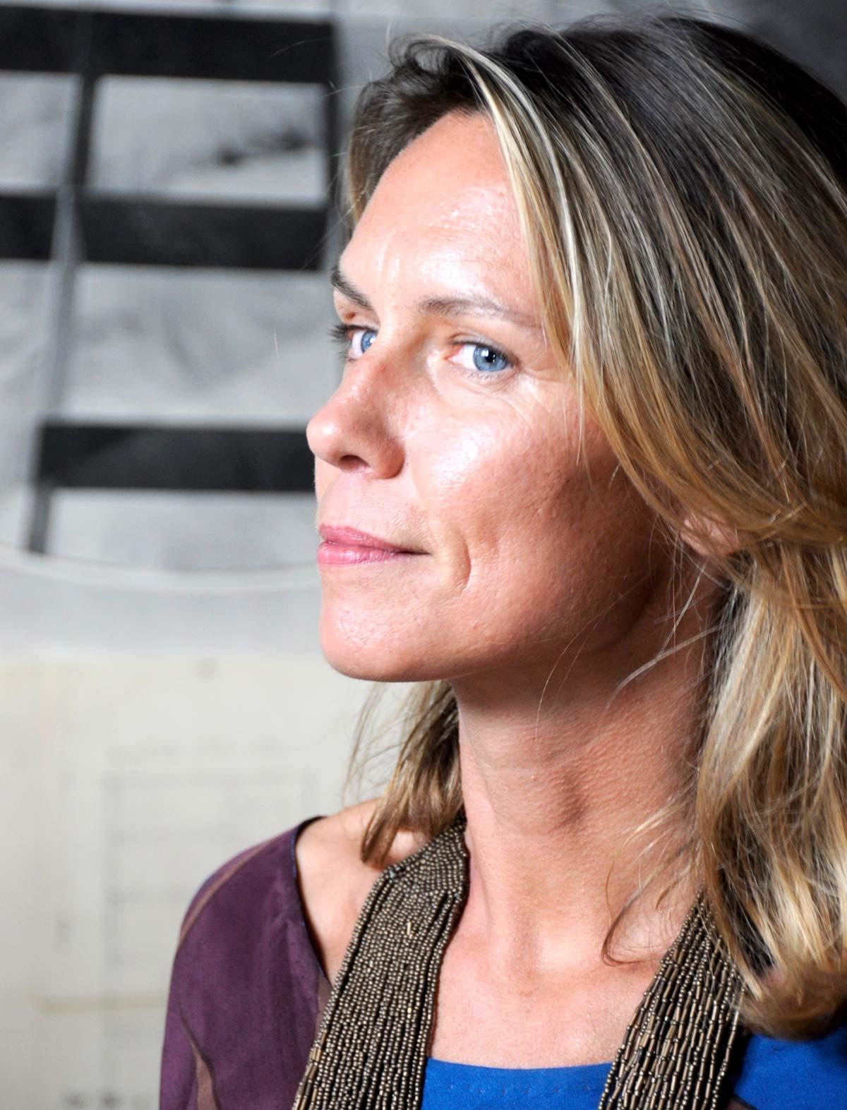 Regista Francesca Molteni
