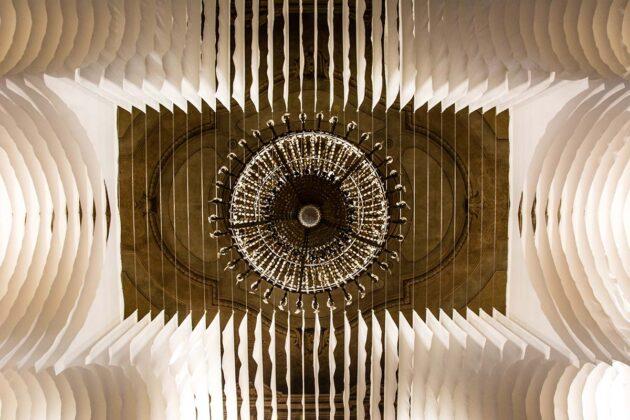 Foyer Respighi del Teatro Comunale di Bologna ©Francesco Lombardo