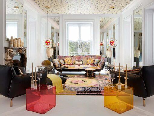 Versace Home, Rhapsody