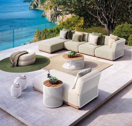 Switch, Outdoor Collection, Atmosphera