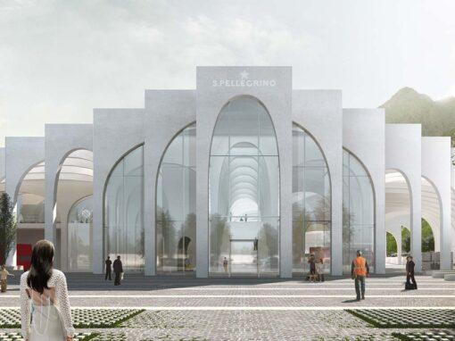 Factory of the Future, San Pellegrino